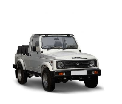 Group E - Jeep (Maruti Gypsy)
