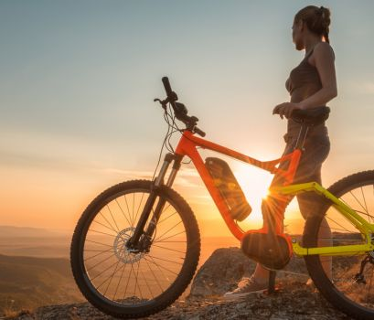 E-BIKE HIRE / TOUR